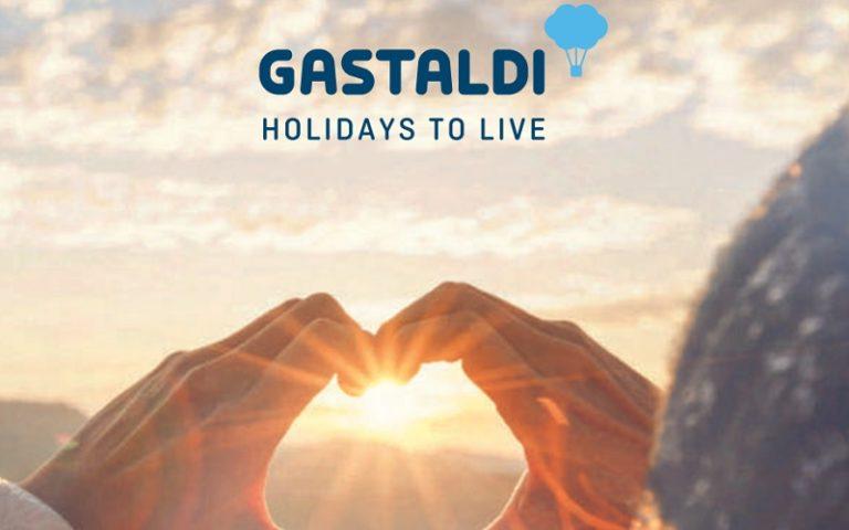Gastaldi Holidays, on line il nuovo catalogo collezione 2019