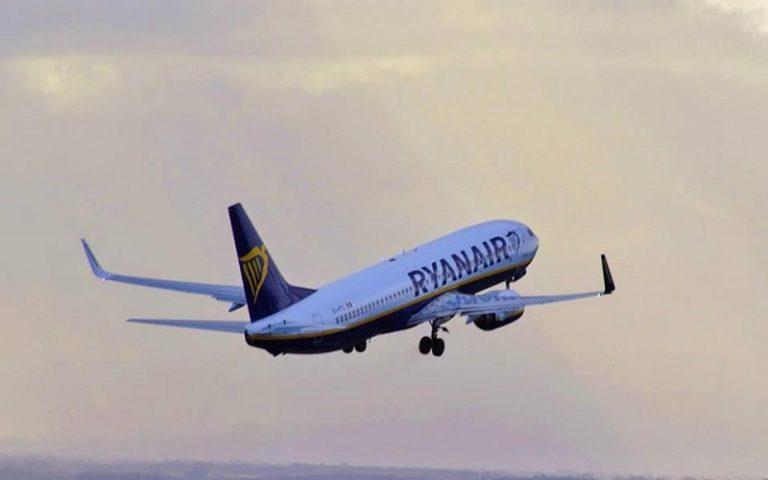 Brindisi: decollano primi voli Ryanair per Vienna