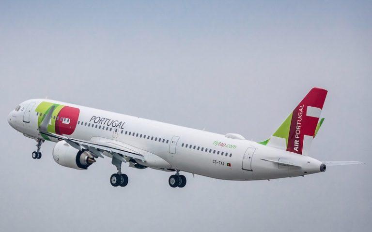 TAP Air Portugal: continua il lavoro di consolidamento