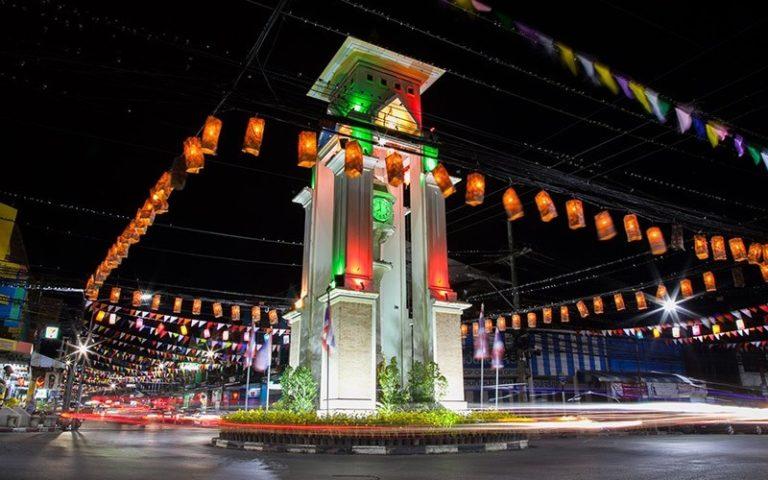 Betong e Yala, le gemme nascoste della Thailandia del sud
