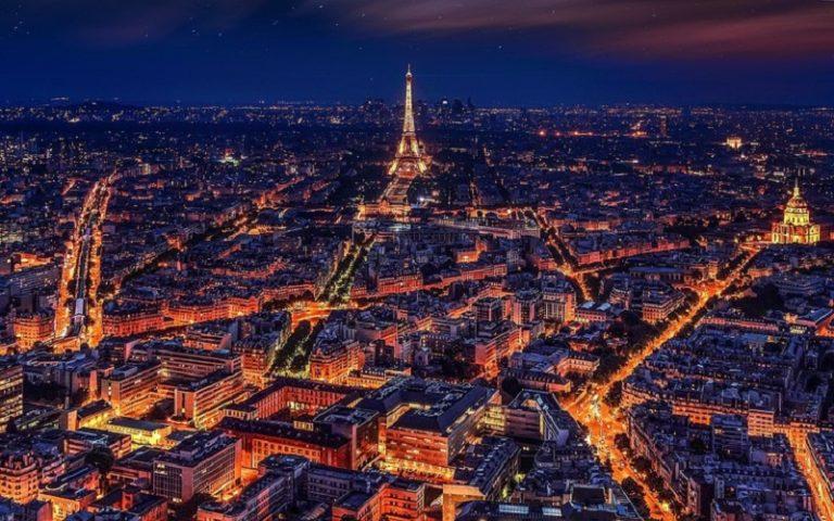 Atout France, successo a Napoli per la destinazione Parigi
