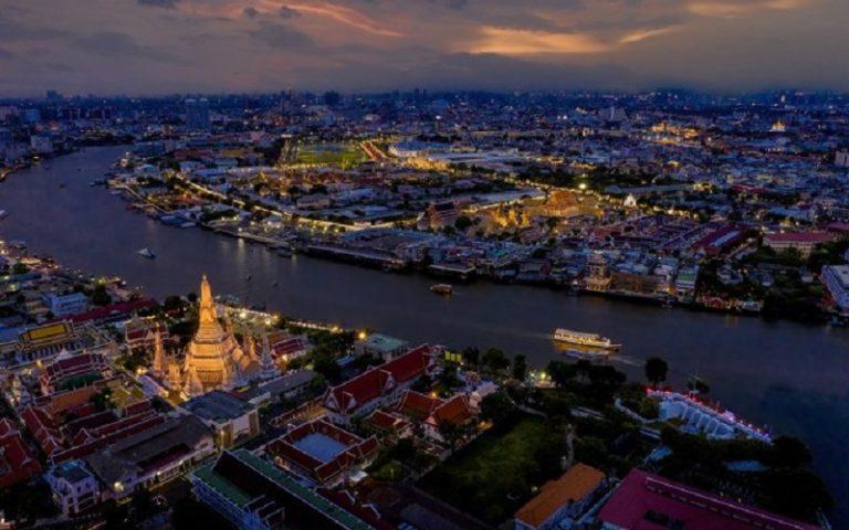 Mastercard's Global Destination Cities Index, Bangkok prima per il quarto anno consecutivo