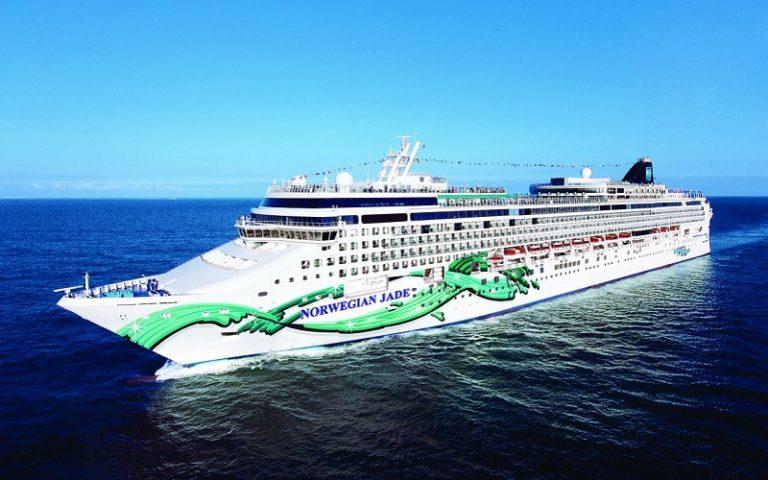 Norwegian Cruise Line ritorna a viaggiare