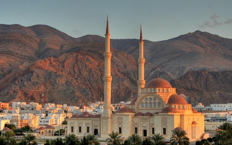 incontri gratuiti in Oman