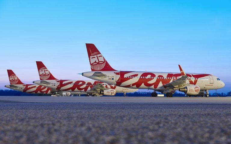 ENAC sospende la licenza di Ernest Airlines