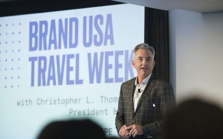 Brand USA svela date e location della Travel Week Europe 2020