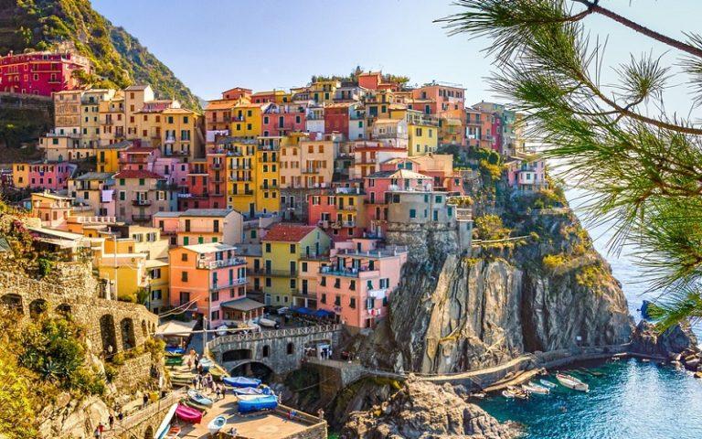 Tour Liguria by Volver: venerdì 26 marzo webinar con presentazione e assaggio virtuale di pesto