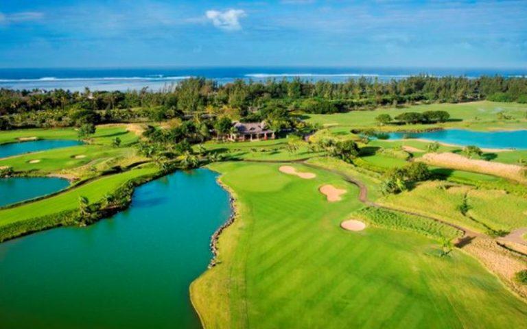 Mauritius, meta anche per gli amanti del golf