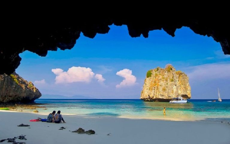 Tourism Authority of Thailand lancia il concept 'Krabi Premium'
