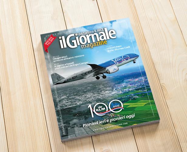 Il Giornale del Turismo rinnova look e contenuti e amplia la redazione