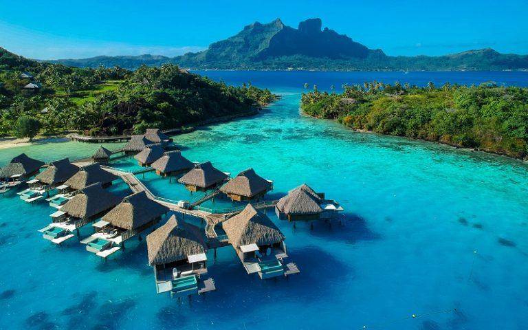 A Tahiti riapertura delle frontiere fissata per il prossimo 1° maggio