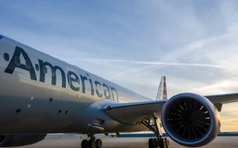 American Airlines offre voli senza obbligo di quarantena da New York a Roma