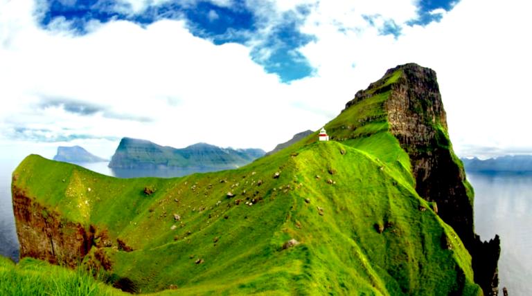 Le Isole Faroe chiudono un weekend di aprile 2020: per manutenzione