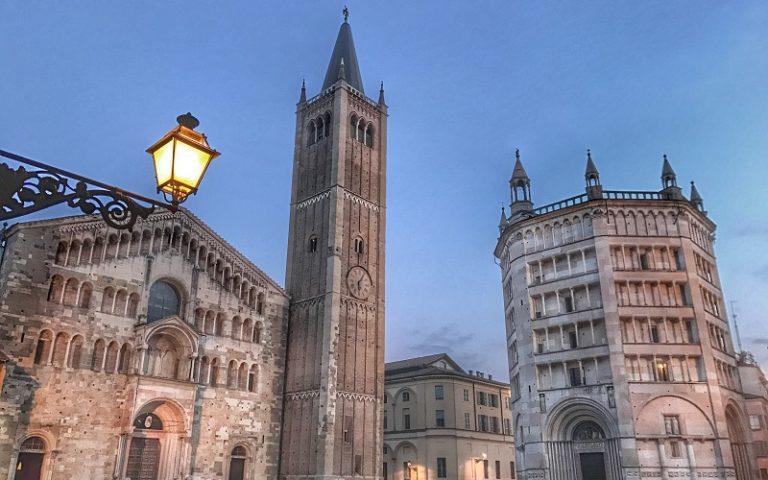 FS rafforza i collegamenti con Parma, capitale della cultura 2020