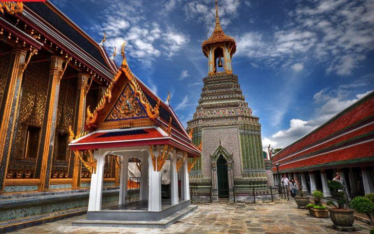 Thailandia seconda destinazione più amata al mondo nel 2019