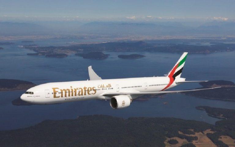 Emirates: nuovo volo per Penang via Singapore
