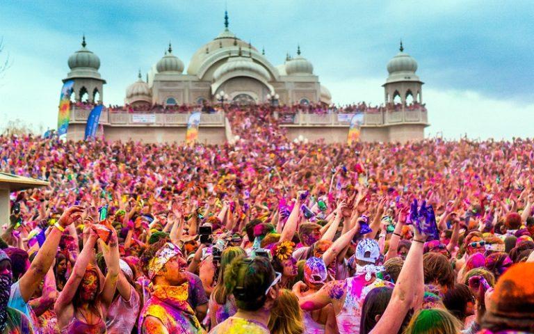 MADE: due tour per scoprire le più importanti festività in India e Nepal