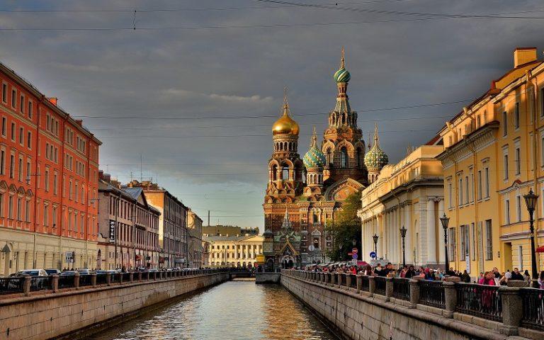 San Pietroburgo: a Palermo il primo ufficio 'Visit Petersburg'