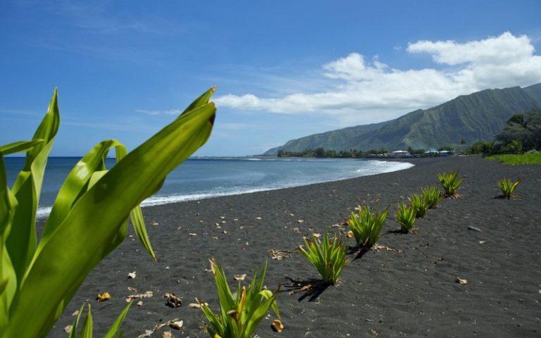 Tahiti presenta una selezione delle sue spiagge più belle