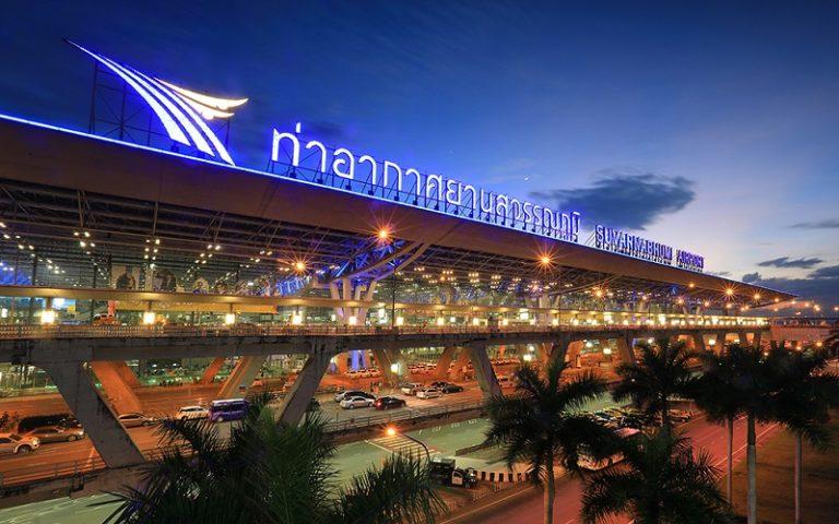 La Thailandia riduce la quarantena per gli arrivi internazionali