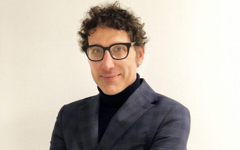 Uvet: Martino Dotti nuovo sales manager di Settemari, Amo il Mondo e Jump