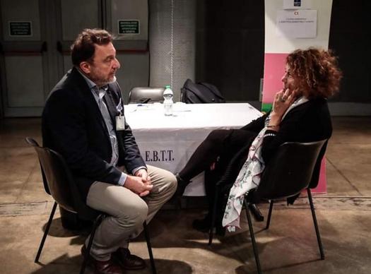 Fiavet Toscana Chiaramonti E Ora Di Sedersi Al Tavolo Con I Fornitori Piu Che Con I Politici Il Giornale Del Turismo