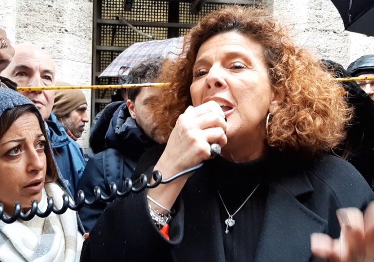 Le agenzie di viaggi nuovamente in piazza per il secondo Dignity Day