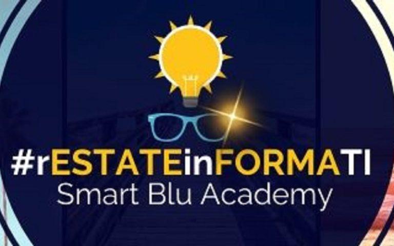 Blunet: parte il programma di webinar #rESTATEinFORMATI