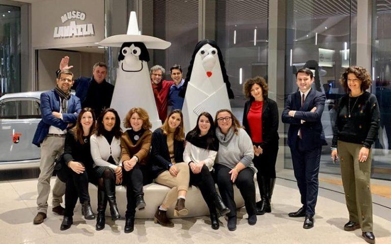 MPI: è 'Meet the Champions: incontriamoci a Torino' il titolo della Convention 2020