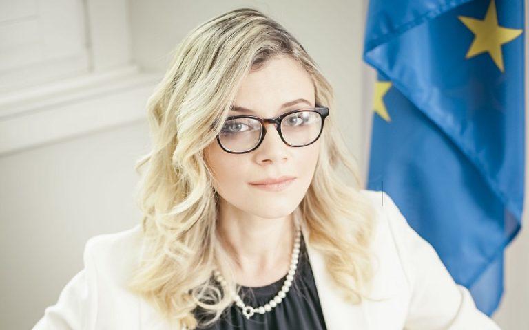 Ivana Jelinic delusa dal PNRR: 2.4 miliardi per una filiera che ne genera 232