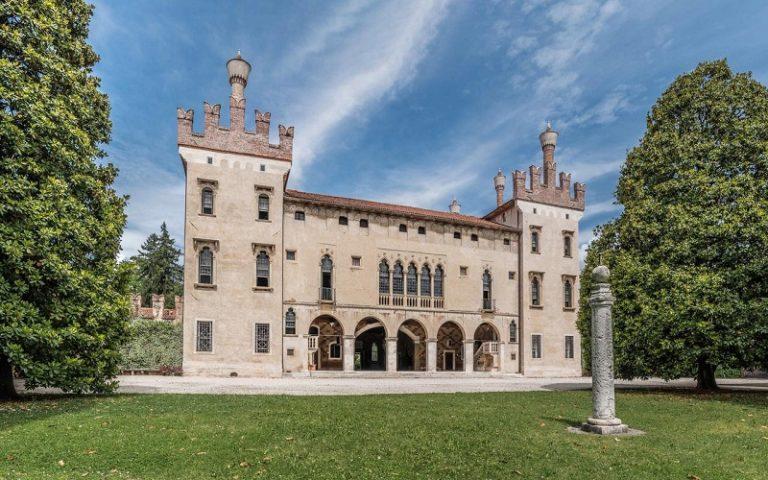 European Heritage Weeks: il 16 maggio evento online dedicato alle dimore storiche europee