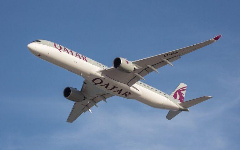 Qatar Airways torna a volare a Brisbane dal 20 maggio
