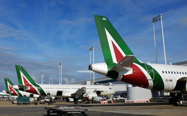 Alitalia: riprendono i voli da Milano Linate verso 23 destinazioni