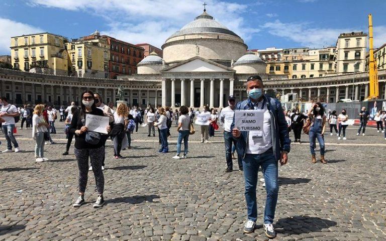 """Sos delle agenzie di viaggio a De Luca: """"Subito interventi per salvare il turismo"""""""