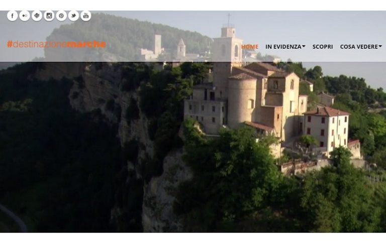 Marche: nuovo portale dedicato alla promozione turistica