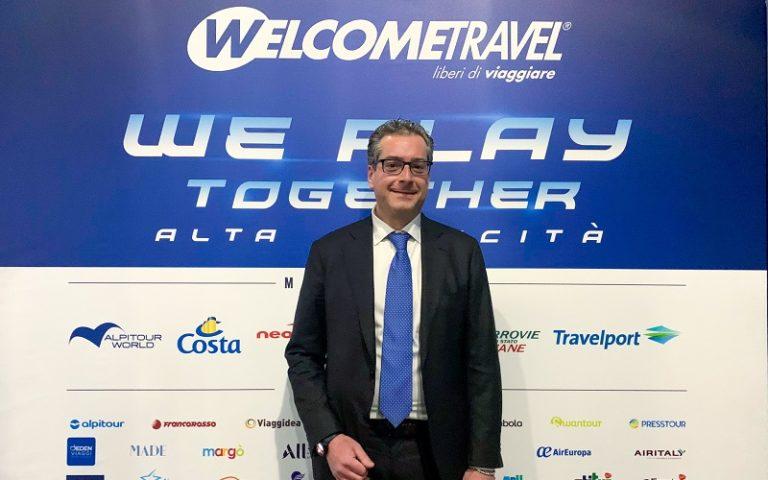 Welcome Travel e Geo danno vita al più grande network italiano