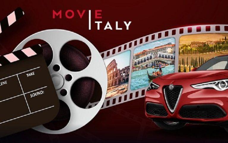 Avis lancia Avis Movie Italy: sei itinerari per rivivere la magia del cinema su auto iconiche