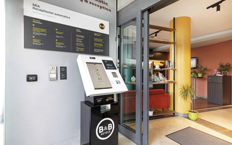 B&B Hotels, nuovi servizi smart per una maggiore sicurezza