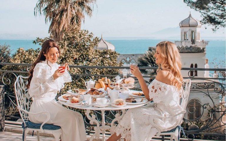 Tripadvisor: Luxury Villa Excelsior Parco di Capri primo tra gli hotel romantici