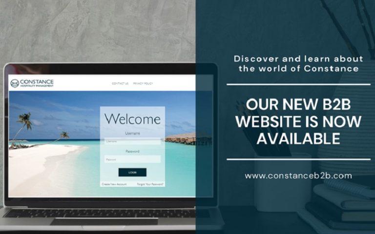Constance Hotels lancia la sua nuova piattaforma di e-learning per gli adv