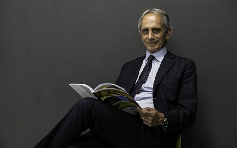 Stefano Fiori il nuovo presidente di Convention Bureau Roma e Lazio