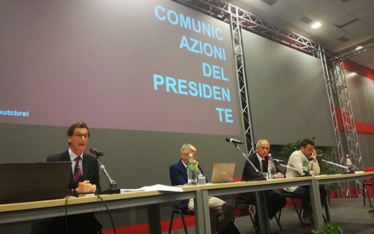 Convention Bureau Roma e Lazio: triennio oltre le aspettative anche se chiuso con il fermo della pandemia