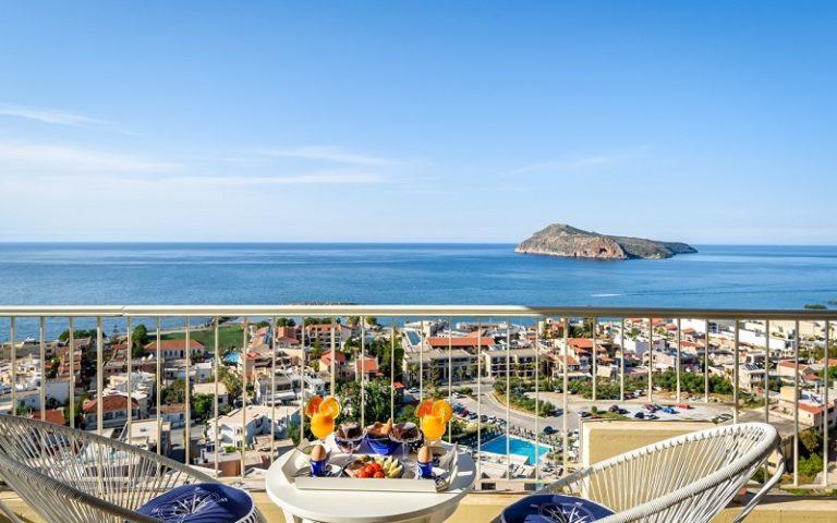 Creta, un'eccellenza di nome Cosmos
