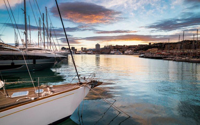 Regione Liguria investe in Letyourboat