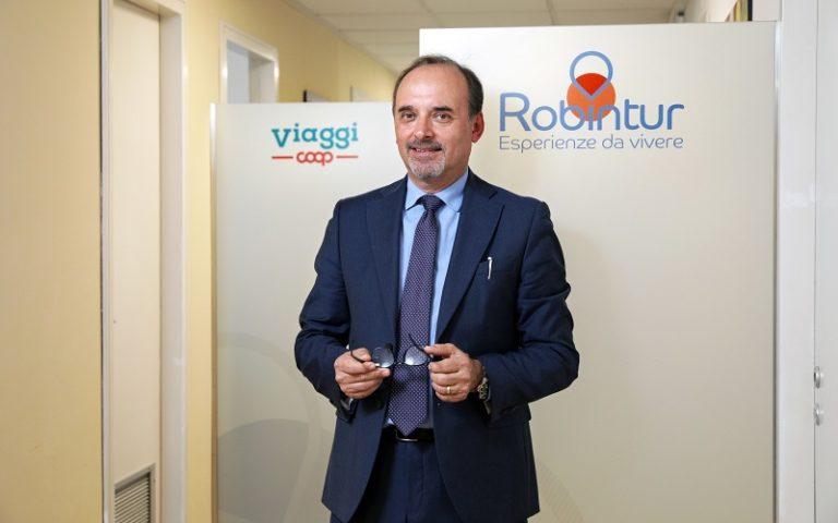 Robintur Travel Group: bilancio con ottimi risultati, Passuti nominato AD