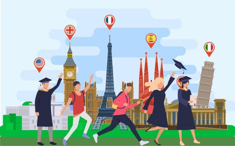 MyEduClub, la piattaforma Usa che vuole rilanciare i viaggi studio in Italia