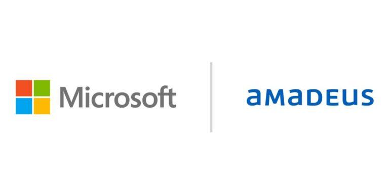 Amadeus e Microsoft: insieme per l'innovazione del travel