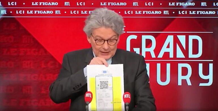Unione Europea: dal 15 giugno si viaggerà con il passaporto vaccinale