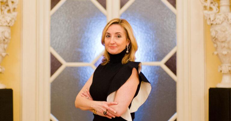 Elisabetta Fabri (Gruppo Starhotels): torneremo ai livelli pre-crisi solo nel 2023