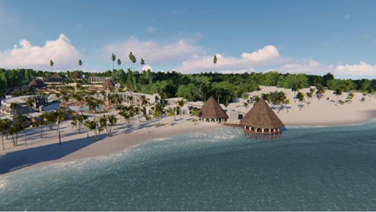 Uvet Hotel Company: al via le vendite per il Kilindini Resort & Spa